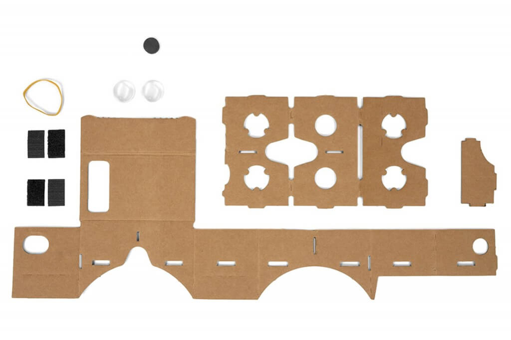 Google_Carboard_Package_Content - indhold Google Cardboard