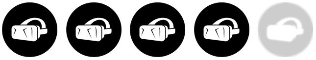 VR anmeldelse score