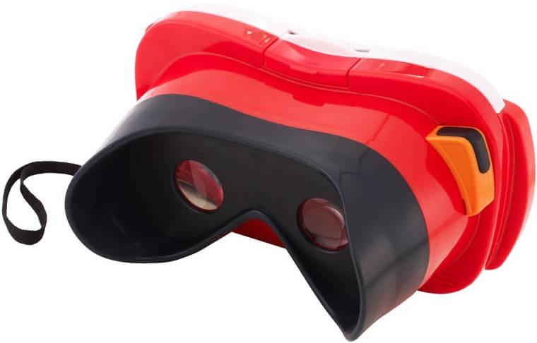 Mattel View Master VR - set bagfra