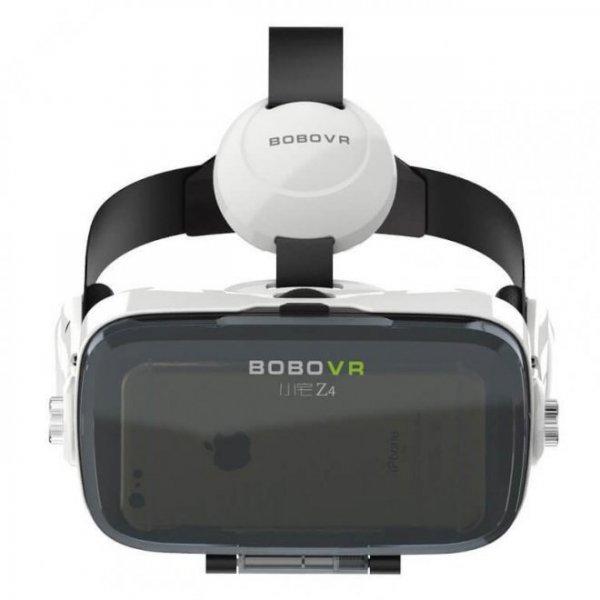 Bobo VR Z4 front