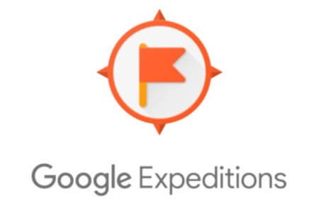 google expeditions vr app