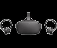 oculus quest anmeldelse