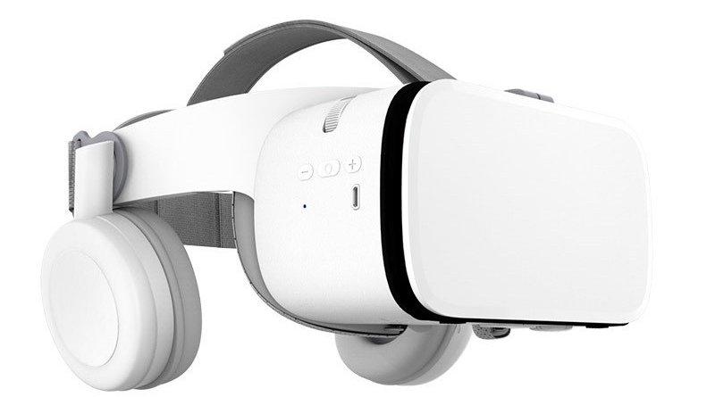 BOBO VR Z6 VR brille bedst i test