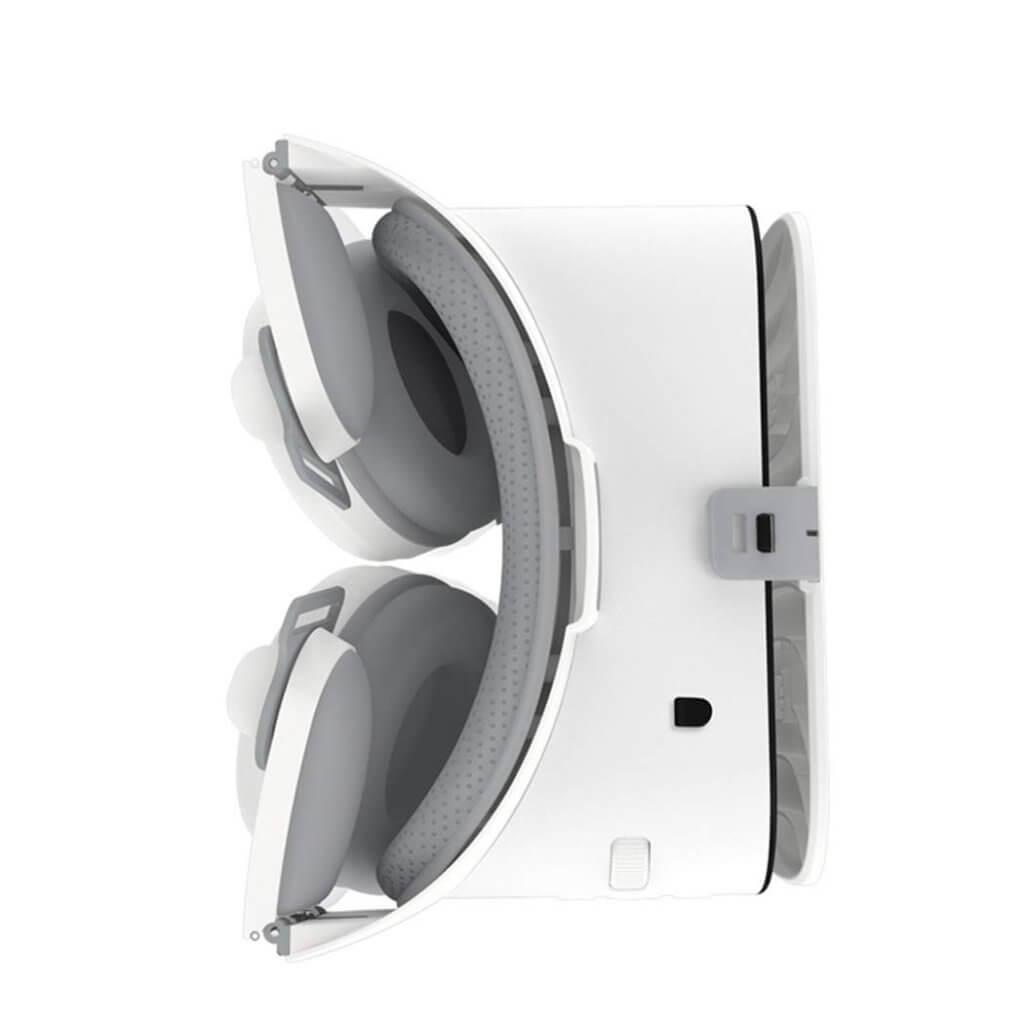 BOBO VR Z6 bedste vr brille til mobiltelefonen